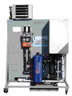 Erm pompe chaleur air eau for Dimensionnement pac air eau