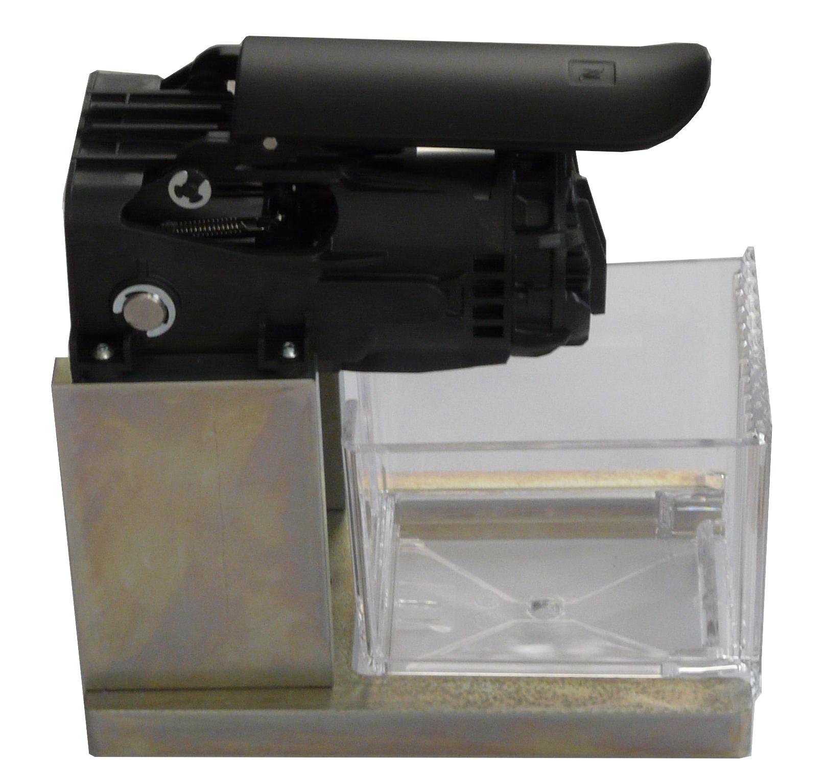 ERM - Coffee Maker using Nespresso capsules