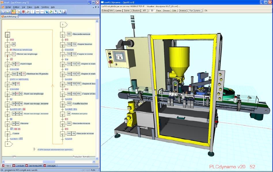 Erm Maquettes Num Riques 3d Programmables Ermaflex